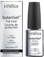 Верхнее покрытие SolarGel Top Coat