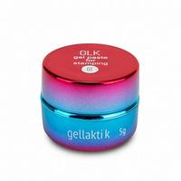 Gellaktik - Гель паста для стемпинга, с липким слоем