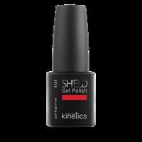 "Kinetics Гель-лак SHIELD 11мл. - 331S ""King Of Red"""