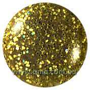 Глиттер Gold (Золото)
