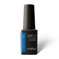 "New!!! Kinetics Гель-лак SHIELD 15мл. - 467S ""Blue Jeans"""
