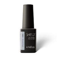 "Kinetics Гель-лак SHIELD 15мл. -""Silver Lining"" 487"