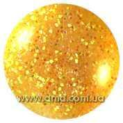 NFU цветная акриловая пудра №60 - Orange Candy/Апельсиновые леденцы