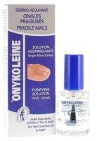 Onykoleine - концентрат для чувствительных ногтей