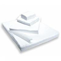 Салфетки одноразовые из спанлейса 30х40см.