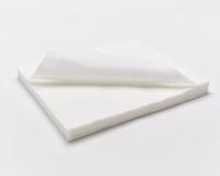 Салфетки одноразовые из спанлейса 45х45см