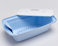 Ванночка для дезинфекции инструментов