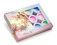 Harmony Коллекция цветных акрилов «Призма» Prisms Collection Holographic Film