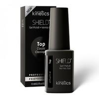 Kinetics Верхнее покрытие без липкого слоя SHIELD Classic Tack Free Top Coat