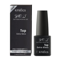 Kinetics Верхнее покрытие с экстра глянцем SHIELD EXTRA TOP GLOSSY