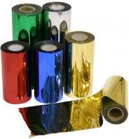 Фольга для литья цветная 5*100см