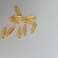 Декор для ногтей (перышки)