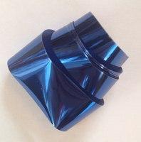 Фольга для литья золото, серебро, синий металлик 2*100см