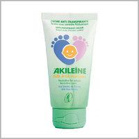 Akileine Kids, крем-антиперспирант сверхмягкого действия для детской стопы