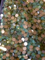 Стразы Green Opal (Корея)