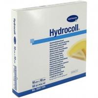 Hydrocoll - гидроколлоидные повязки