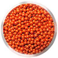 Бульонки SEVERINA оранжевые (арт.413; 813)