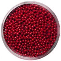 Бульонки SEVERINA красные (арт.800)