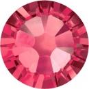 Стразы Swarovski Indian Pink (арт. 289) с плоским дном