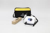 Аппарат для маникюра, педикюра и коррекции Strong 210/120 30 тыс. об. без педали в сумке